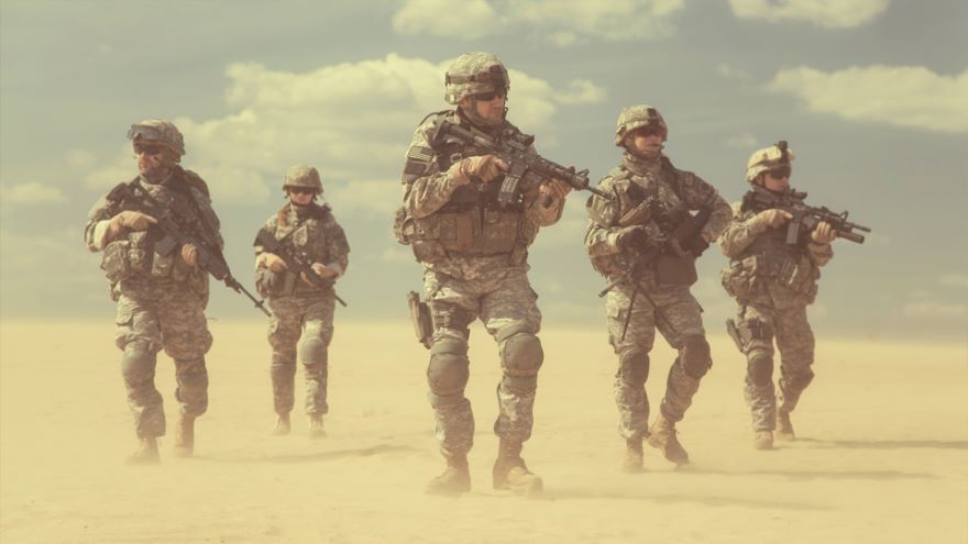 Myths about American Wars