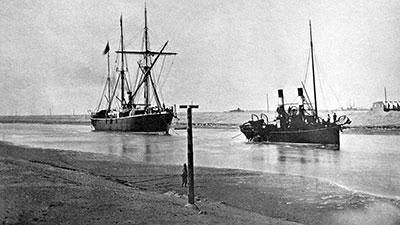 The Suez Crisis & Arab Nationalism