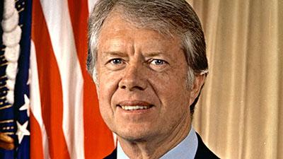 Carter & Camp David