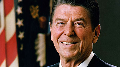 Reagan & the Middle East