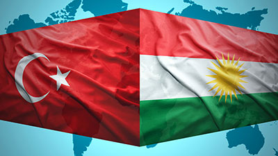 The United States & the Kurds