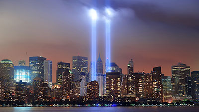 September 11 & Its Aftermath