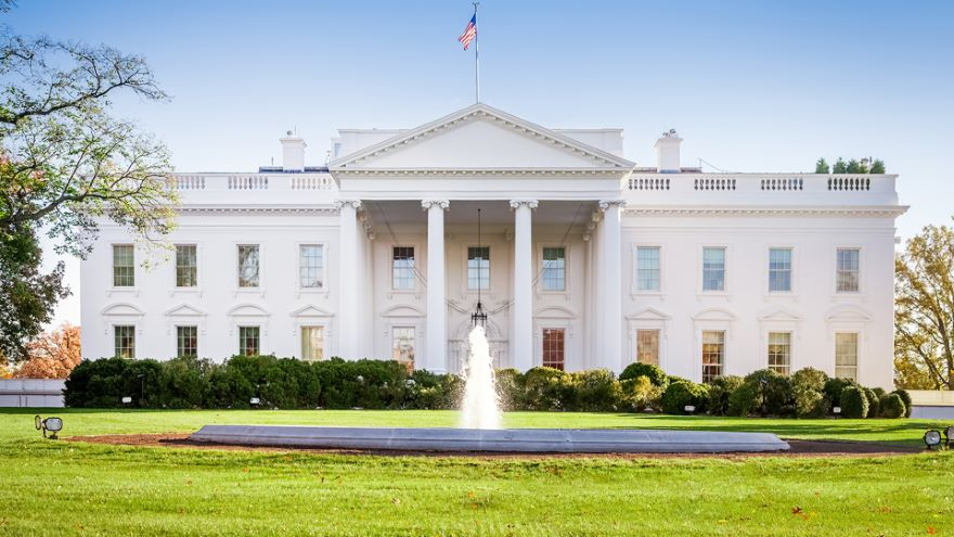 The White House and the Presidency
