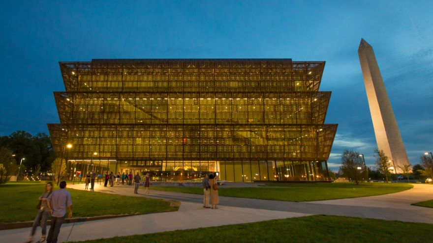 Washington's Civil Rights Landmarks