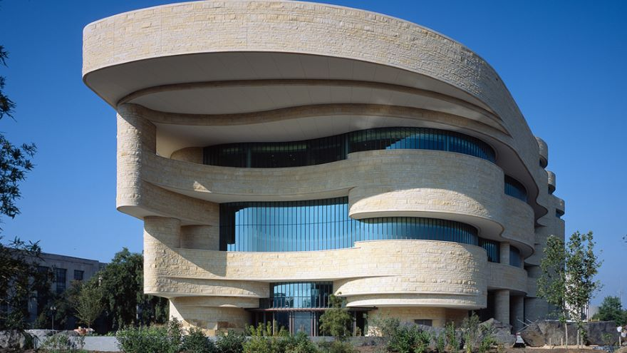 Museums on the Mall: Smithsonian and Beyond