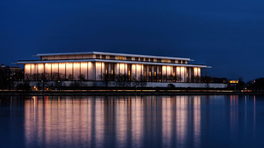 The Kennedy Center and the DC Arts Scene
