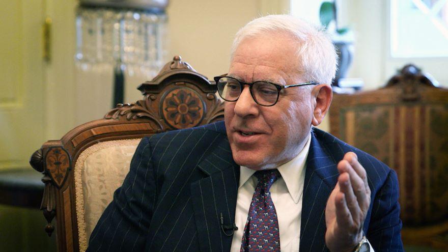 David M. Rubenstein, Philanthropist