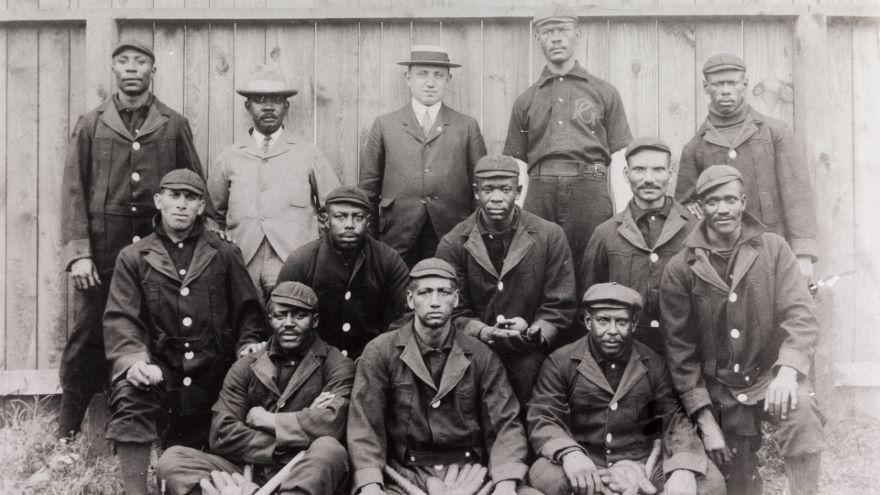 Black Baseball before the Negro Leagues