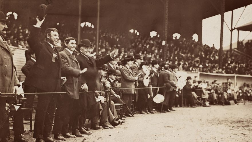 Baseball: A Game for the Fans