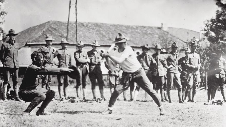 The Impact of War on Baseball