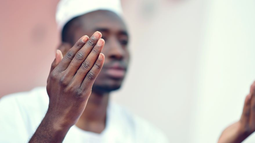 Soul and Spirit - Religion in Africa