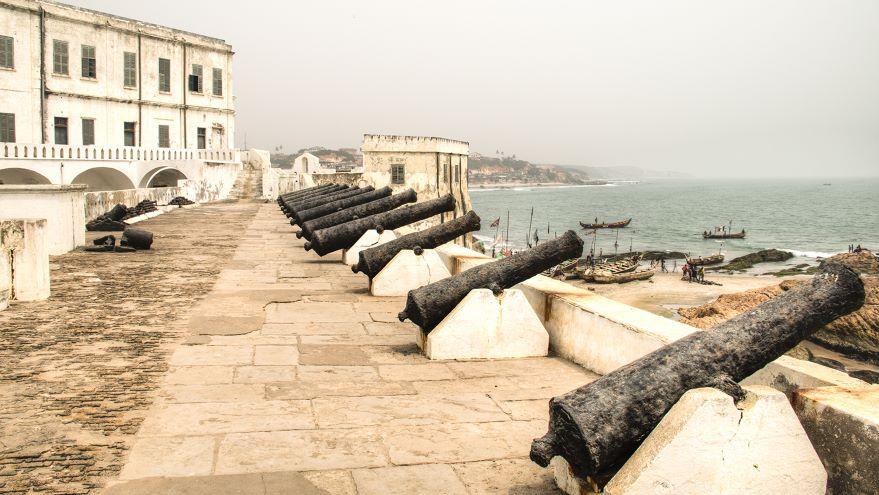 The Atlantic Slave Trade - The Scope