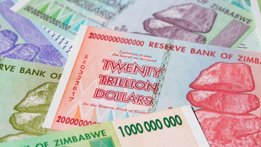 Zimbabwe - Background to Contemporary Crisis
