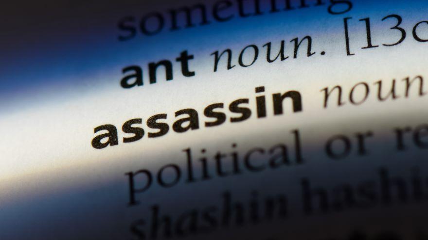 The Islamic Assassins