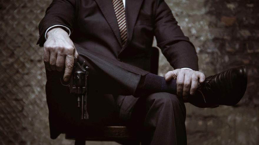 Mafia! Criminal Secret Societies