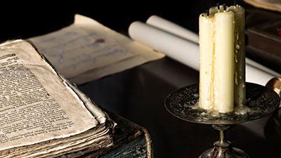 The Origins of Scholasticism
