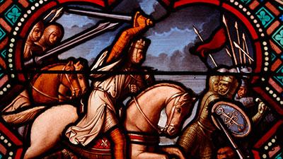 The Conquest of Jerusalem