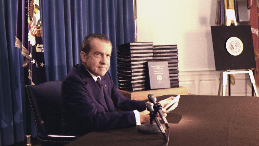 The Trial of Daniel Ellsberg