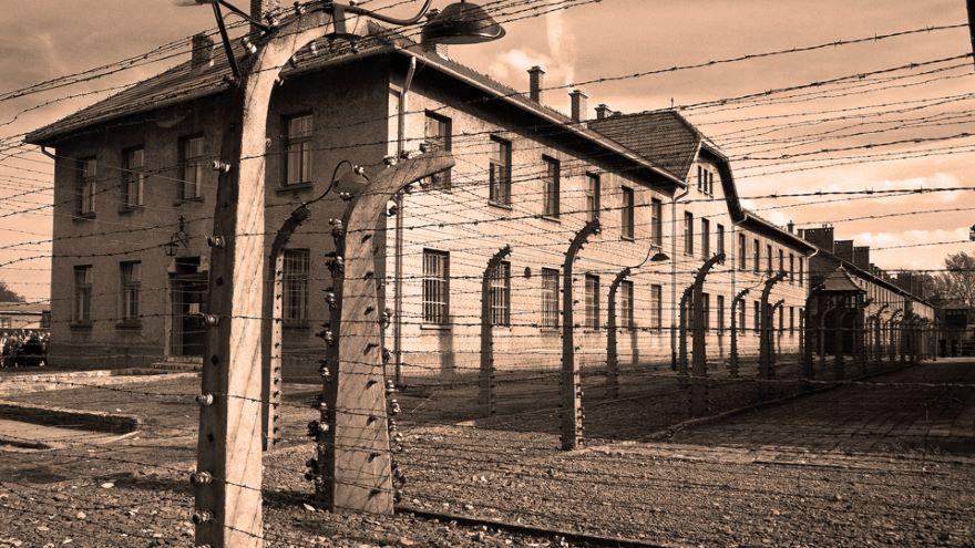The Holocaust-1933-45
