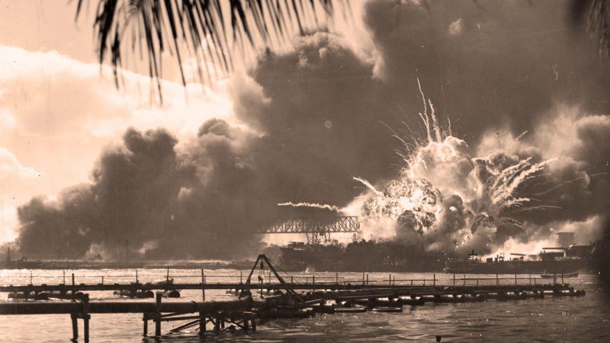 World War II-1939-42