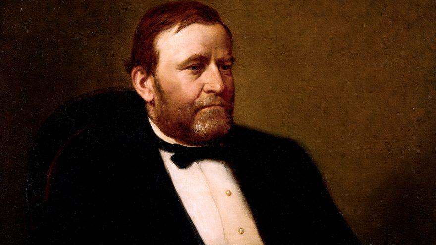 Chattanooga to Appomattox: 1863–1865
