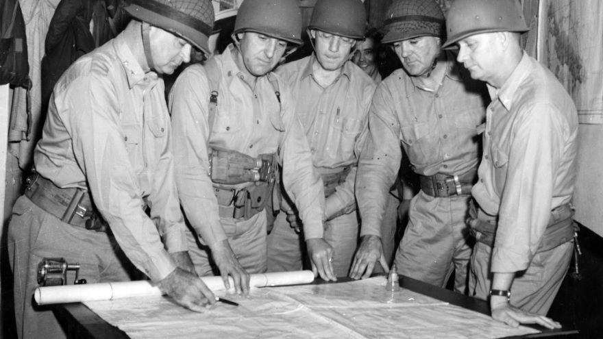 Guadalcanal: Jungle Warfare