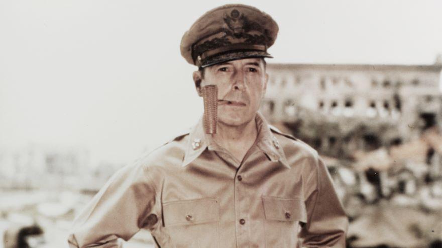 MacArthur, Halsey, and Operation Cartwheel