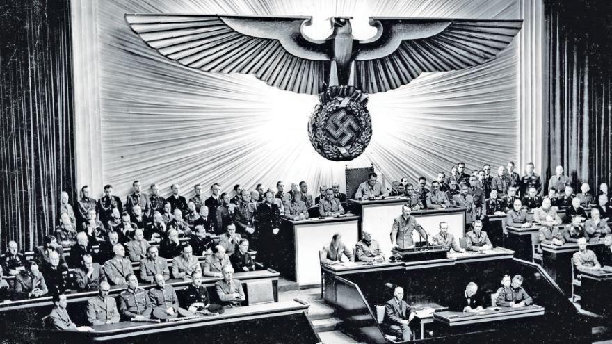 Anti-Semitism and the Nazis