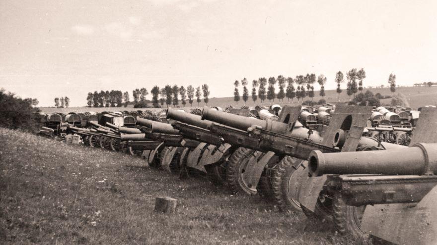 Hitler, Stalin, and Operation Barbarossa