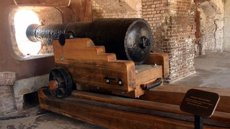 The Crisis at Fort Sumter
