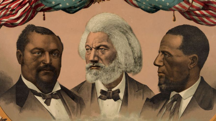 The Background to Emancipation