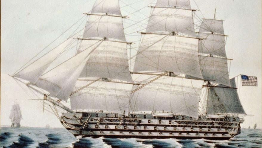 The Naval War