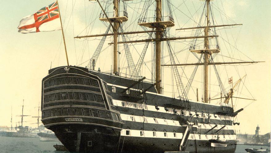 The Royal Shipyards