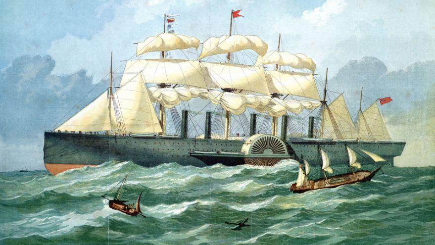 Isambard Kingdom Brunel-Master Engineer