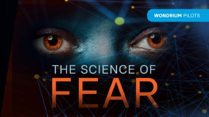 Plus Pilots: The Science of Fear