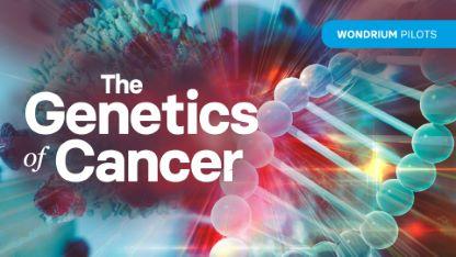 Plus Pilots: The Genetics of Cancer