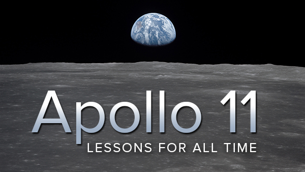 Viewing Apollo Landing Sites from Earth