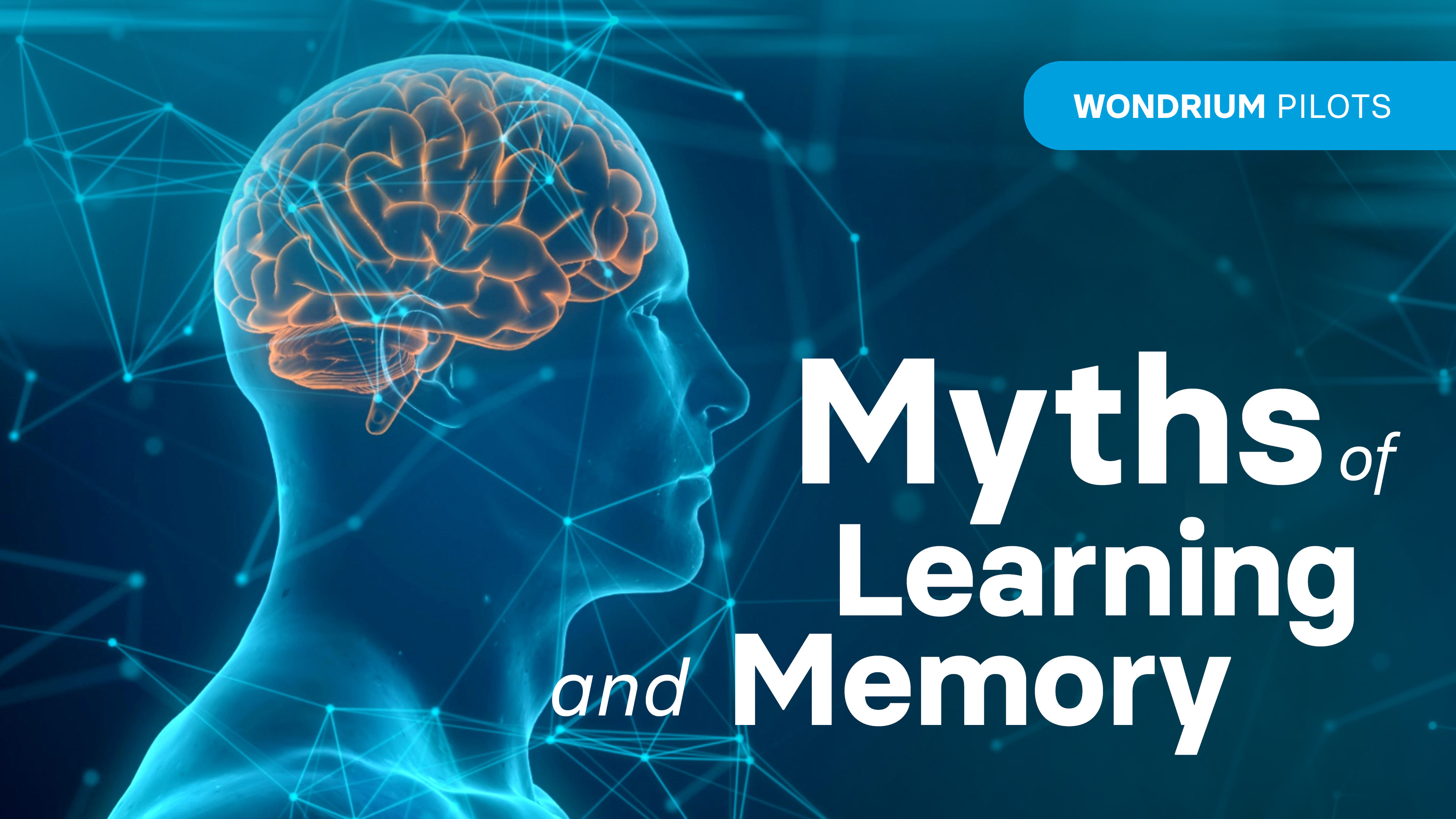 Myths of Learning and Memory