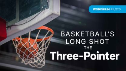 Plus Pilots: The Three-Pointer of Basketball