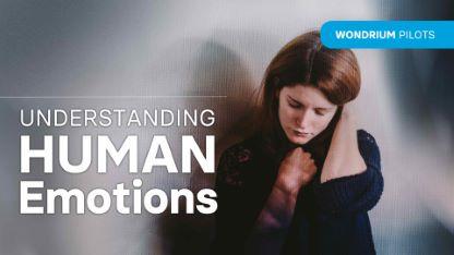 Plus Pilots: Understanding Human Emotions