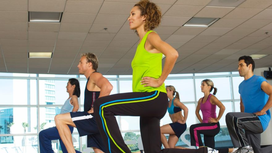 Exercise, Activity, and Health