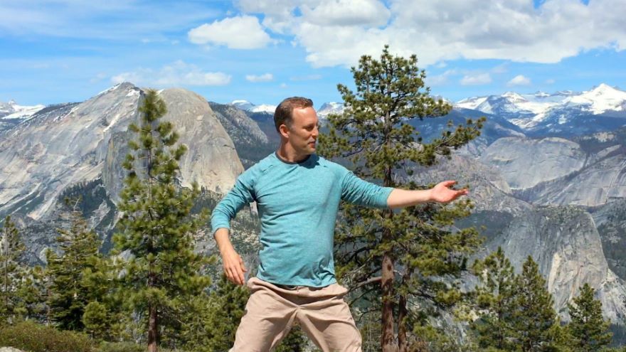 Qi Gong for Healthy Joints