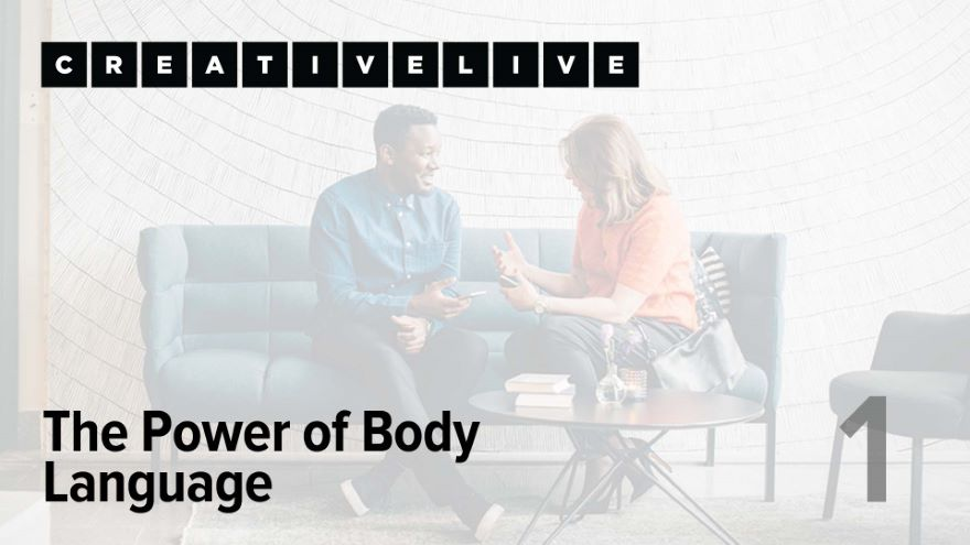 Body Language Quiz and First Impressions