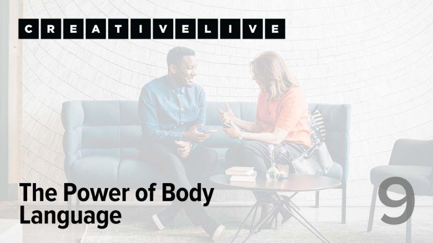 Power Body Language