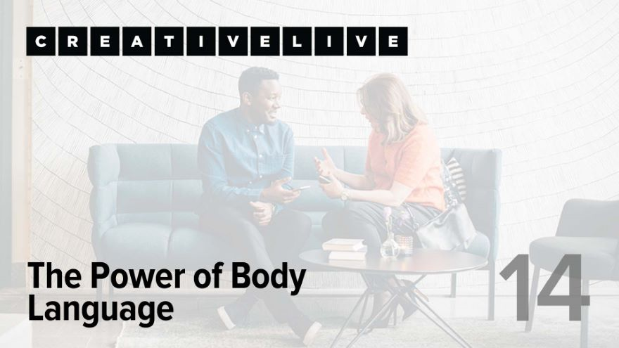 Networking Body Language Tips