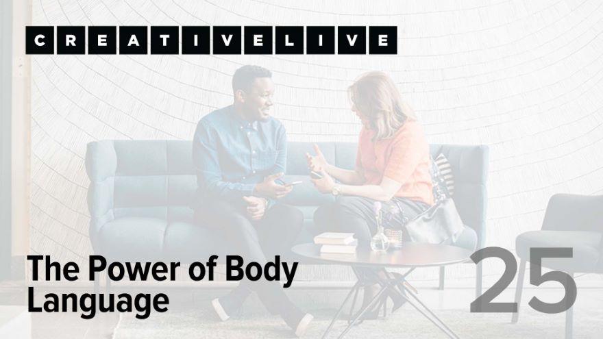 Body Language Hacks