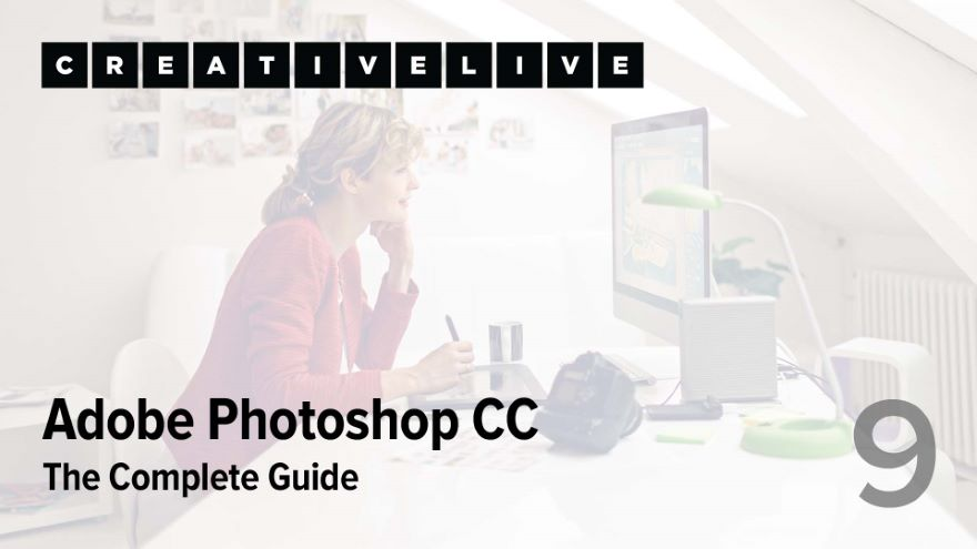 Retouching Images in Adobe Photoshop