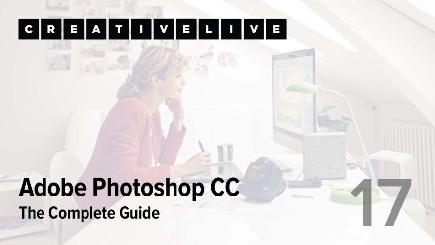 Advanced Photoshop Layers