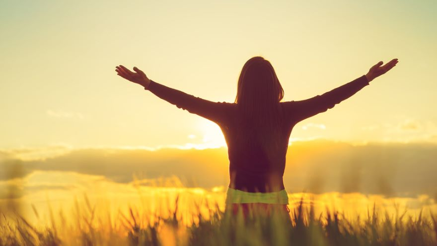 Opening to Joy and Gratitude