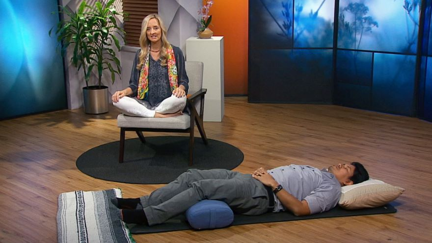 Practice 3: Promoting Sleep